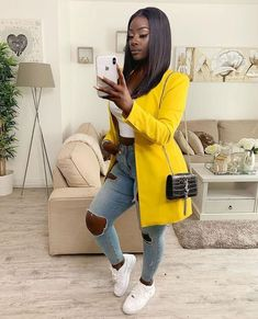 fashion fashion women fashion black women fashion fall fashion winter november fashion black women outfits women outfits outfits for winter women outfits for winter Blazer Outfits, Dope Outfits, Classy Outfits, Stylish Outfits, Fashion Outfits, Fashion Trends, Swag Outfits, School Outfits, Girl Outfits