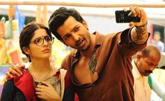 Ek Number Lyrics from Sanam Teri Kasam: Song sung by Himesh Reshammiya, Neeti Mohan featuring Harshvardhan Rane, Mawra Hocane. Romantic Couple Images, Couples Images, Cute Couples, Bollywood Couples, Bollywood Stars, Sanam Teri Kasam Movie, Love Couple Photo, Movie Pic, Sr K