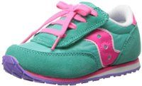 Saucony Baby Jazz A/C Sneaker (Toddler/Little Kid)
