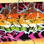 Graffiti Alphabet Lowercase: Graffiti Blacbook RICO ONE | Graffiti Alphabet Letters