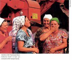 СССР в фотографиях | Блогер vassa_j на сайте SPLETNIK.RU 16 ноября 2013…