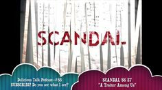 """Scandal 6x07 Review 