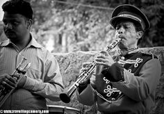 Band-Master in a Himachali Hindu Marriage || Kangra, Himachal Pradesh, India