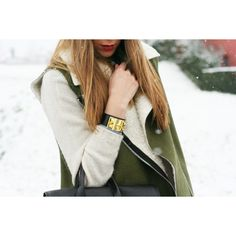 Scent of Obsession - Fashion Blogger daily style, travels and style... via Polyvore