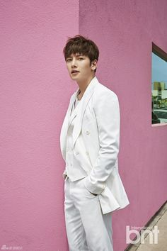 LA is Hotter with Sizzling Ji Chang Wook for One Korea / BNT International