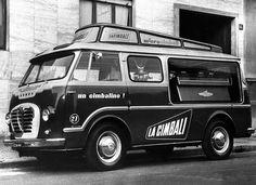 Alfa Romeo F12 mobile cafè  #alfa #alfaromeo #italiandesign