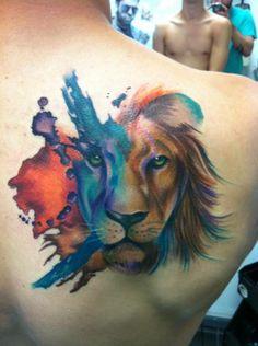 Mike Shultz, tattoo artist