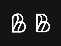 B by Kakha Kakhadzen