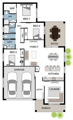 68 best house floorplans images floor plans home plants house rh pinterest com