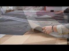 Impression papier peint personnalisé - Vidéo de présentation de l'entreprise NEODKO à Lyon - YouTube