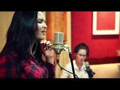 King Of My Heart - Lueny Moura ( John Mark McMillan, Sarah McMillan) - V...