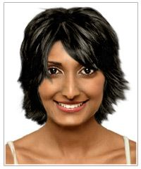Women\'s Hairstyles: Red Short Hairstyle For Fat Women Over 50 ...