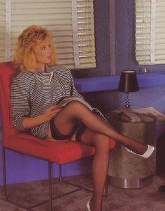 #venetian #80s #women #office #risque #business #interior