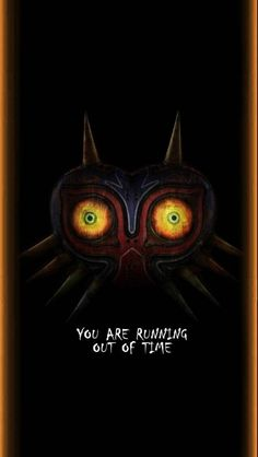The Legend of Zelda, Majora's Mask. I personally wasn't a big fan of this one, b. - The Legend of Zelda, Majora's Mask. I personally wasn't a big fan of this one, b… – # - The Legend Of Zelda, Legend Of Zelda Tattoos, Legend Of Zelda Quotes, Legend Of Zelda Breath, Twilight Princess Characters, Link Twilight Princess, Princess Art, Princess Quotes, Games