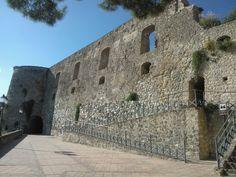 Ardore (Reggio Calabria). Feudal Castle