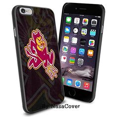 (Available for iPhone 4,4s,5,5s,6,6Plus) NCAA University sport Arizona State Sun Devils , Cool iPhone 4 5 or 6 Smartphone Case Cover Collector iPhone TPU Rubber Case Black [By Lucky9Cover] Lucky9Cover http://www.amazon.com/dp/B0173BU5YO/ref=cm_sw_r_pi_dp_c.qnwb1HAWY61