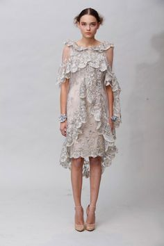 The French Mouse: Marchesa...