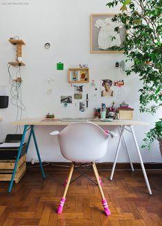 27-decoracao-escritorio-cavalete-escrivaninha