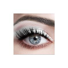White Diamond Eye Shadow Makeup Product Online- Reema Beauty ($17) ❤ liked on Polyvore featuring beauty products