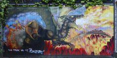 DAG 172: BELFORT DRAGON Project 4.12.365  http://phototroost.com/gallery/365/ #photography #fotografie #vlaanderen #vlaming #zeeuw #gent