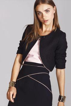 Dress - Serena  Jacket - Lolita https://twitter.com/LoveLovaEnglish    www.facebook.com/lovelova.en