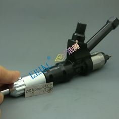 ERIKC Denso injector assembly 095000-5212 095000-5213 095000-5214 095000 5215 095000 5216 095000-5210 095000-5211