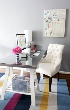 office | Kyle Knight Design
