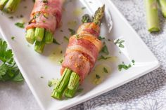 bacon wrapped in sausage wrapped in bacon recipes yummly bacon wrapped ...