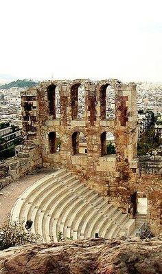 Herodion, Athens