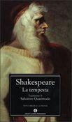 Libro La tempesta di W. Shakespeare | LaFeltrinelli