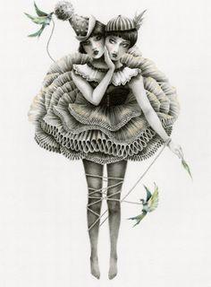 Soloillustratori: Courtney Brims