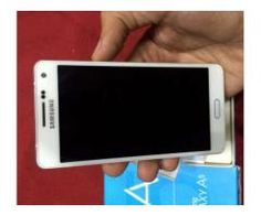 Samsung Galaxy A5 with Complete Box Original Set For Sale In Islamabad