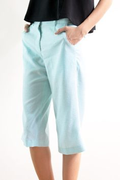 Mint Berries Pants | pakepake