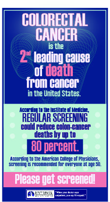 Flyer 60 Ideas On Pinterest Flyer Colon Cancer Awareness Cancer