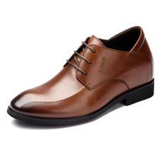 Verde oscuro elegantes zapatos de hombre - 43 - UE colorido a mano zapatos de cuero italianos Oxfords Casual Formal premium únicos zapatos de regalo del cordón Up vestido de los hombres BRyKXHn