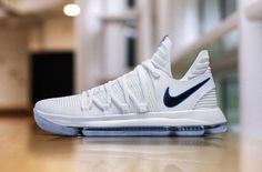 wholesale dealer fbf10 70fdb Nike Officially Unveils The Nike KD 10 Numbers Warrior Logo, Sneaker  Brands, Nike Free