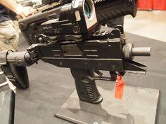 Uzi 9×19mm Parabellum