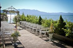 So ummm this is where I am getting married. I am hopelessly in love with Lake Tahoe...California here I come