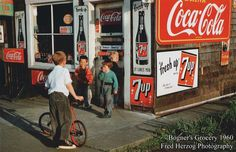 Bogners-grocery-1960-by-fred-herzog by Batsceba