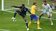 england 3 sweden 2 (group d)