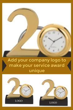 Upto off Completing 20 years of service with a company or organization is a noteworthy achievement that should be recognized with a unique Service Awards, 2 Logo, Office Essentials, Desk Set, Corporate Gifts, Blog Tips, 20 Years, Things To Buy, Wood Art