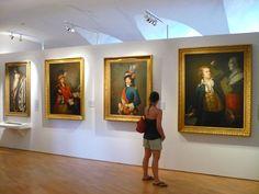 VIZILLE museo della rivoluzione