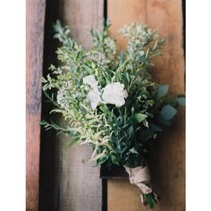 Soft Winter Wedding Inspiration ❤ liked on Polyvore featuring wedding
