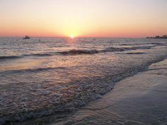 Maderia Beach, Florida where we got engaged <3