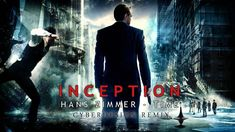 Inception - Time (Cyberdesign Remix)