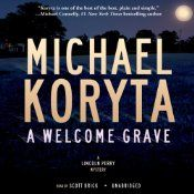 The third novel by award-winning mystery writer Michael Koryta featuring private investigator Lincoln Perry. Once a rising star on the Cleveland police force, Perry ended his career when he left one of the city's prominent attorneys, Alex Jefferson, bleeding in the parking lot of his country club—retribution for his affair with Perry's fiancée.
