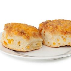 Cheddar cheese scones - Chatelaine