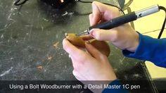 Creating a Mini Gourd Turkey