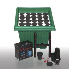 Clone King 25 Site Aeroponic Cloning Machine Expect 100% Success Rates by Clone King. $69.95. Comes With Easy To Follow Detailed Instructions To Make Cloning A Snap. Expect Consistent 100% Success Rates. Comes With 13 Spray Heads For Coverage Unmatched In a System This Size. Complete 25 Site System. Reservoir, Lid, Spray Manifold with Misters, Submersible Pump (317GPH) and Inserts. Just Add Light. Totally Organic No hormones or Chemicals Needed!. The Clone King 25 Site ...