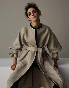 チノ(CINOH)2017年春夏コレクション Gallery1 - ファッションプレス Abaya Fashion, Modest Fashion, Fashion Dresses, Mode Chic, Street Style, Mode Hijab, Lookbook, Minimal Fashion, A Boutique